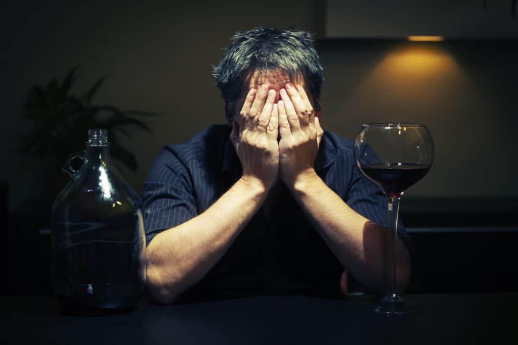 избавиться от желания выпить