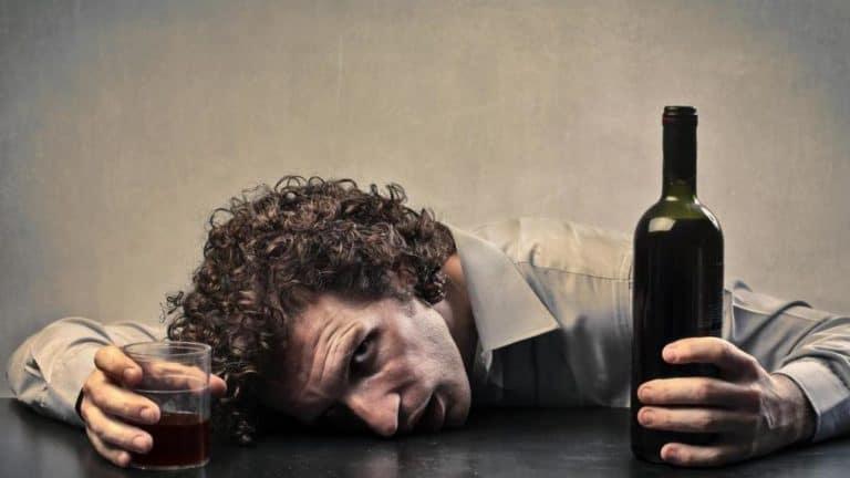 побороть желание выпить