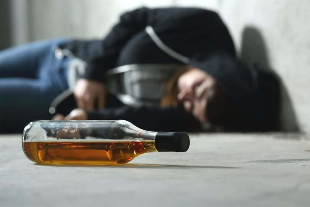 Важные факты о женском алкоголизме