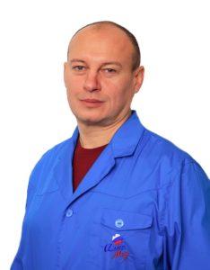 Леонов Д.М.